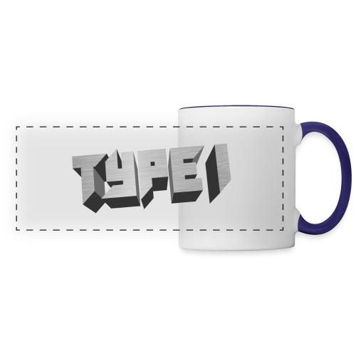TYPE 1 - Panoramic Mug