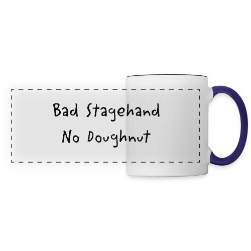 baddoughnut - Panoramic Mug