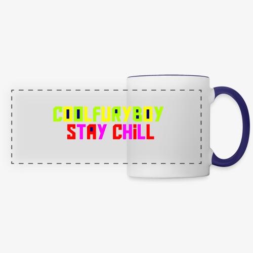 CoolFuryBoy - Panoramic Mug