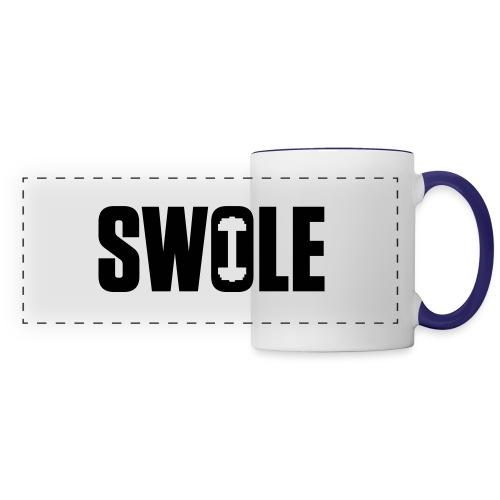 SWOLE - Panoramic Mug