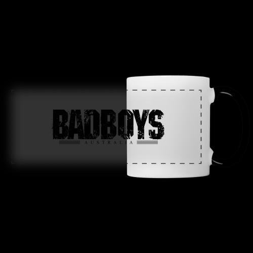New logo Menno Van Kampen s conflicted copy 2017 - Panoramic Mug