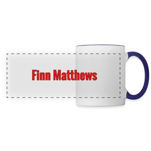 FM Logo - Panoramic Mug