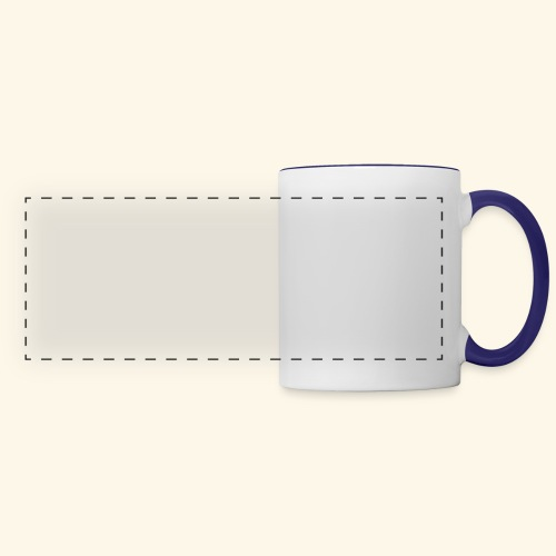Toasty - Bubble - Panoramic Mug