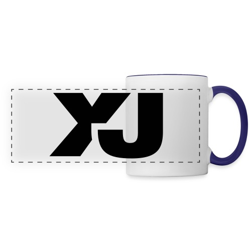 Jeep Cherokee XJ - Panoramic Mug