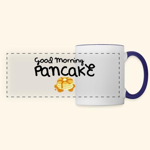 Good Morning Pancake Mug - Panoramic Mug
