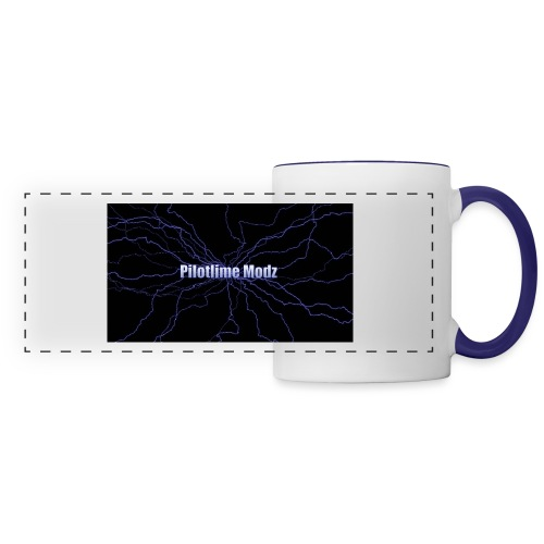 backgrounder - Panoramic Mug