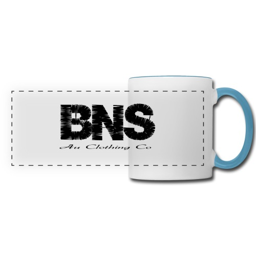 BNS Au Clothing Co - Panoramic Mug