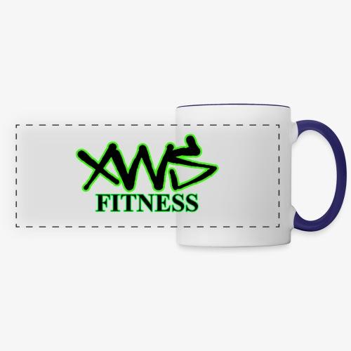 XWS Fitness - Panoramic Mug