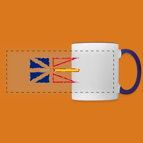 Talks from Home - Panoramic Mug