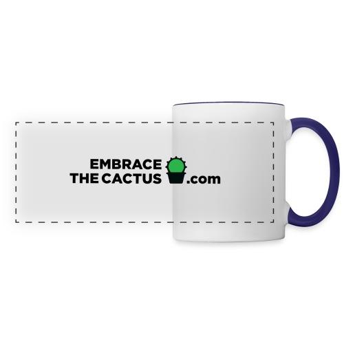embracethecactus - Panoramic Mug