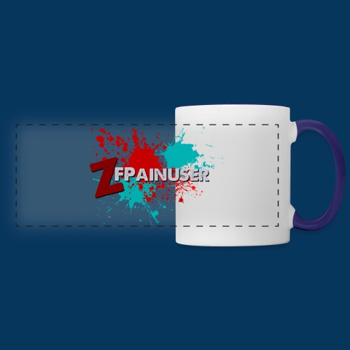 zfpshirt png - Panoramic Mug