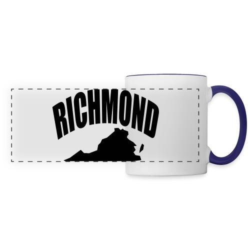 RICHMOND - Panoramic Mug