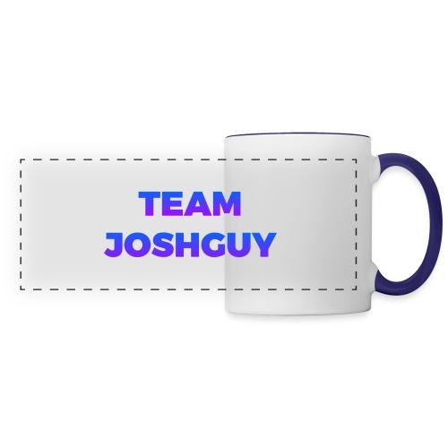 Team JoshGuy - Panoramic Mug