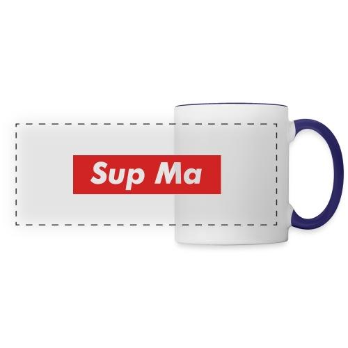 Sup Ma - Panoramic Mug