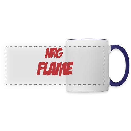 FLAME - Panoramic Mug