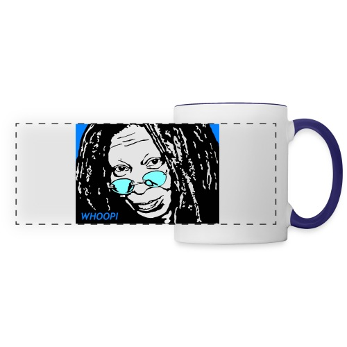 WHOOPI - Panoramic Mug