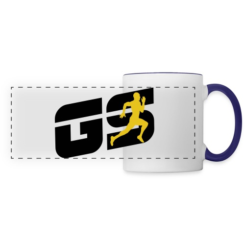 sleeve gs - Panoramic Mug