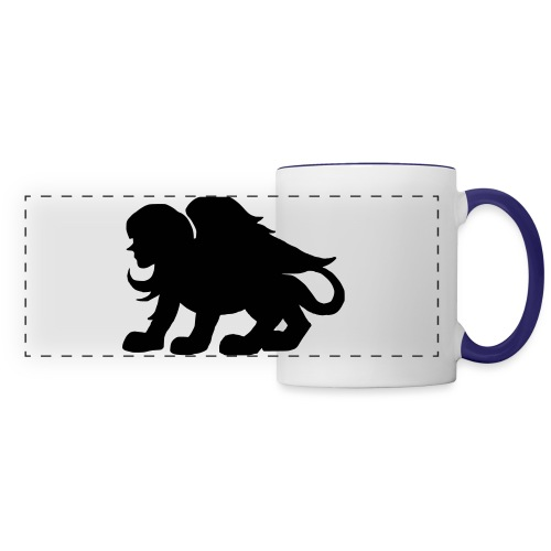 poloshirt - Panoramic Mug