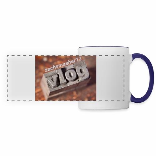 Vlog - Panoramic Mug