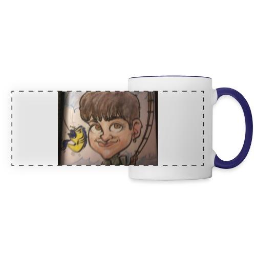Mitroboy66 3 - Panoramic Mug