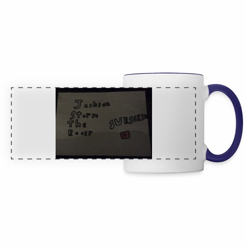 stormers merch - Panoramic Mug