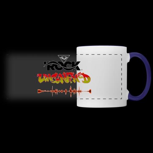 Eye Rock Unconfined - Panoramic Mug