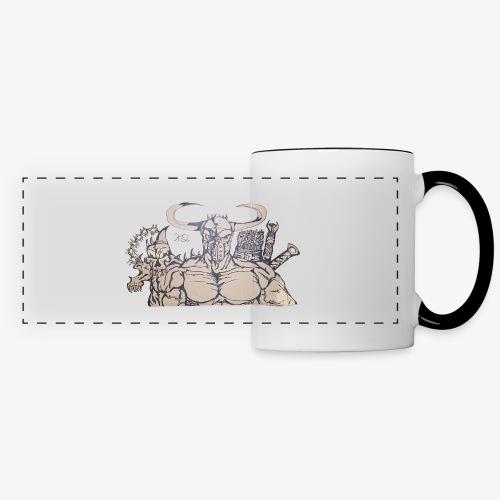 bdealers69 art - Panoramic Mug