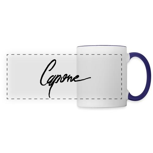 Capone - Panoramic Mug