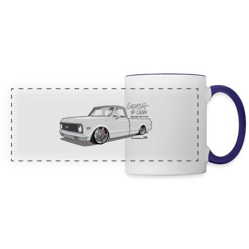 Long & Low C10 - Panoramic Mug