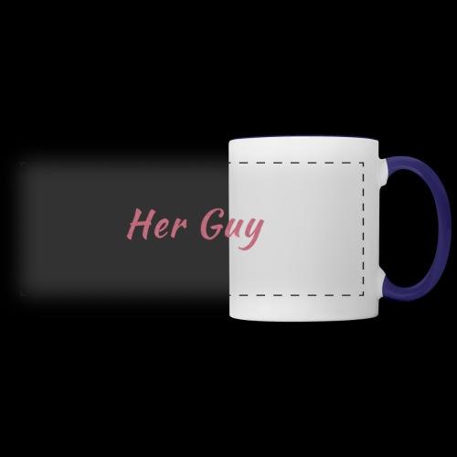 Her Guy - Panoramic Mug