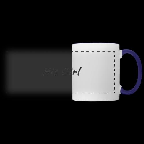 His Girl - Panoramic Mug