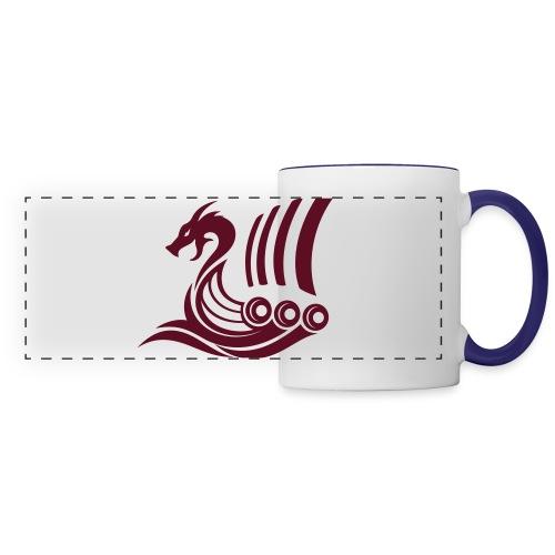 Raido Icon - Panoramic Mug
