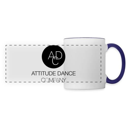 ADC Logo - Panoramic Mug