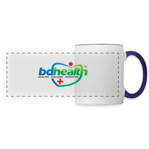 Medical Care - Panoramic Mug