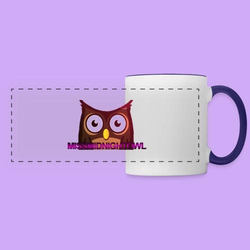 MissMidnightOwl Drink containers - Panoramic Mug