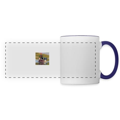duck_life - Panoramic Mug