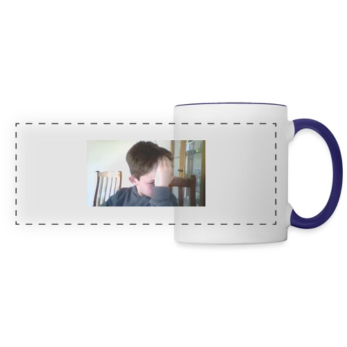 Luiz FAce!! - Panoramic Mug
