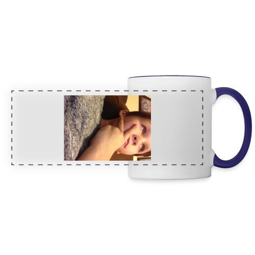 Lukas - Panoramic Mug