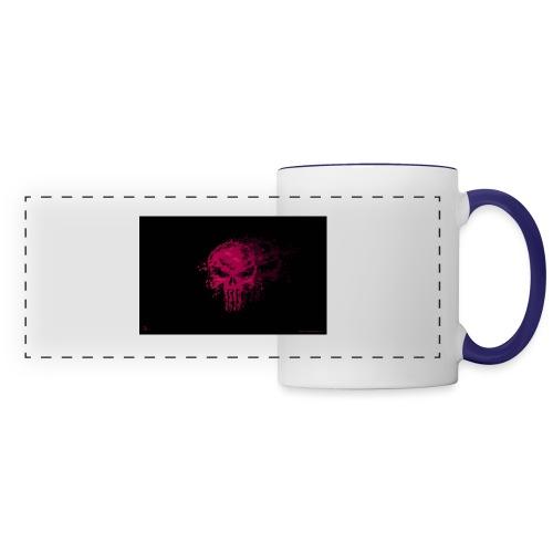 hkar.punisher - Panoramic Mug