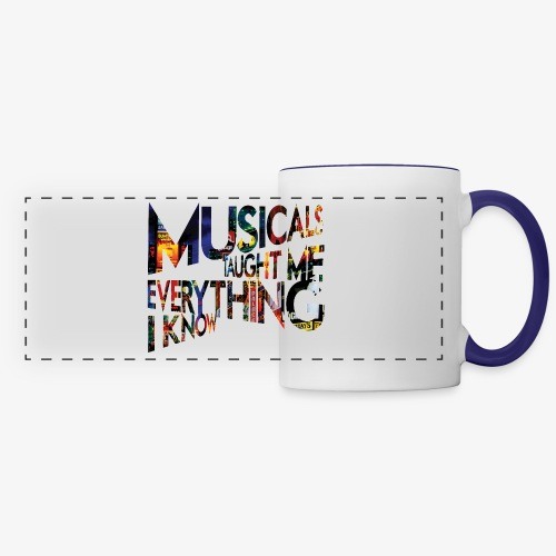 MTMEIK Broadway - Panoramic Mug