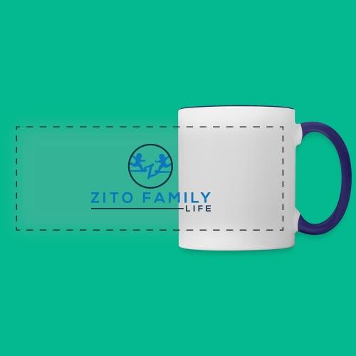 Zito Twins Shop - Panoramic Mug