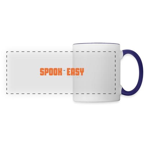 Spook Easy - Panoramic Mug
