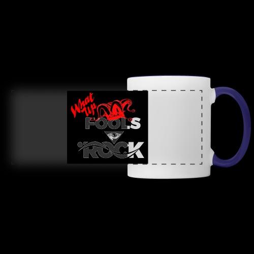 Fool design - Panoramic Mug