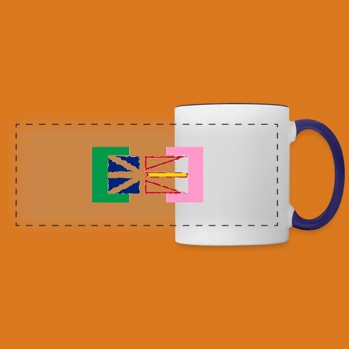 hybrid - Panoramic Mug