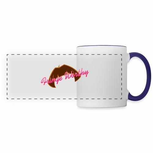 Fringe Worthy - Panoramic Mug