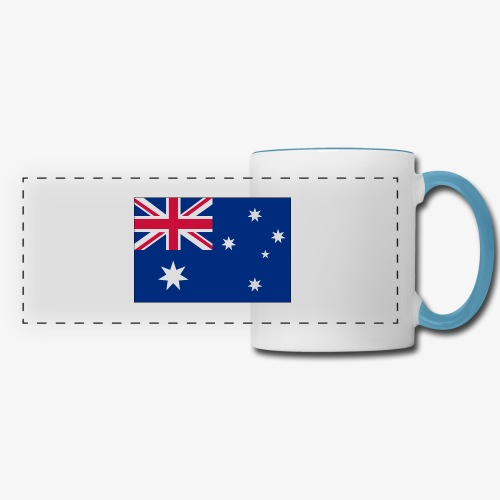 Bradys Auzzie prints - Panoramic Mug