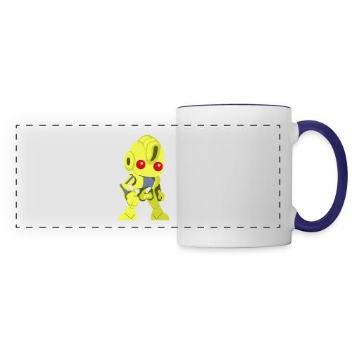 Ex17 Children - Panoramic Mug