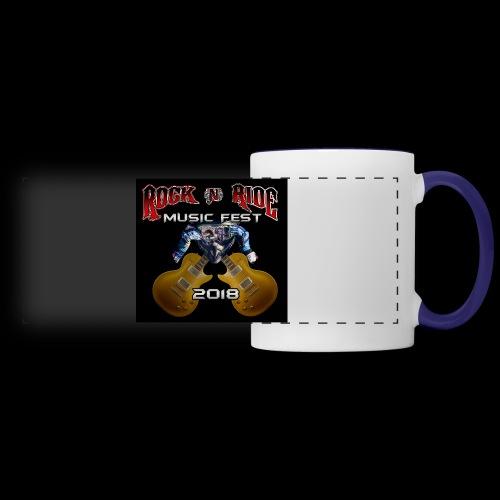 RocknRide Design - Panoramic Mug