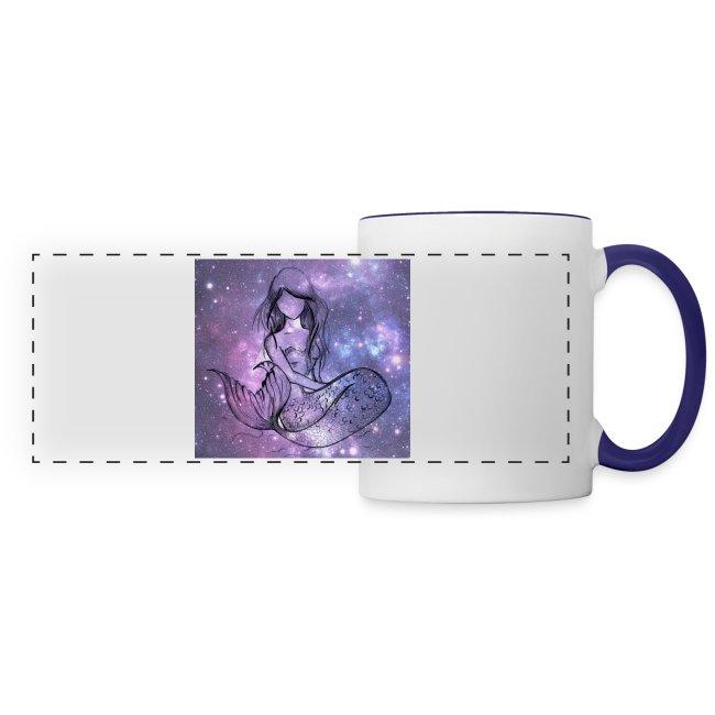 Galaxy Mermaid