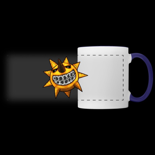 Soul Eater Sun - Panoramic Mug